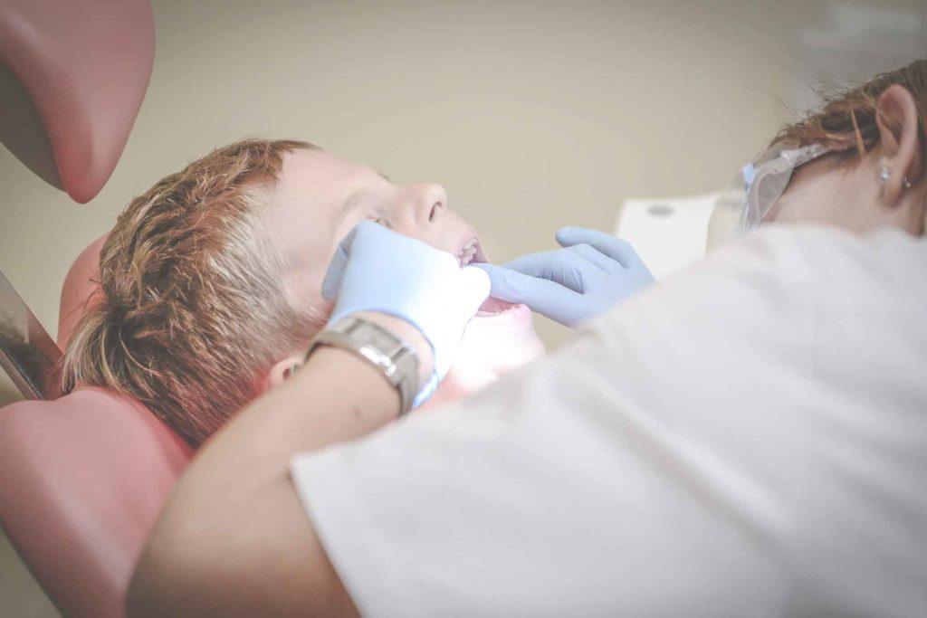 dental braces spacers
